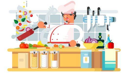 おすすめ料理漫画35選【メディア化作品、料理別、レシピ付き作品まで】