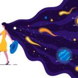 ブラックホールとは?仕組みや大きさ、でき方、謎などを分かりやすく解説