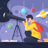 太陽系の惑星とは?順番や特徴、大きさ、距離、英語名について徹底解説