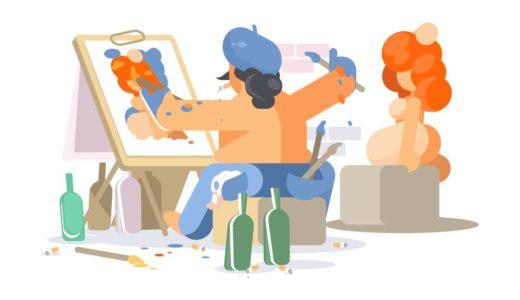 【葛飾北斎クイズ#2】世界が認めた天才絵師。