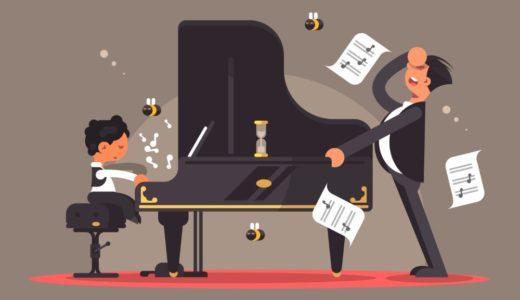 ベートーヴェンの生涯・年表まとめ【功績や代表作品、名言、死因も紹介】