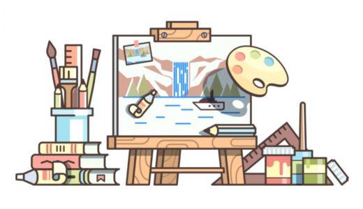 【歌川広重クイズ#1】風景画で一世風靡した浮世絵師。