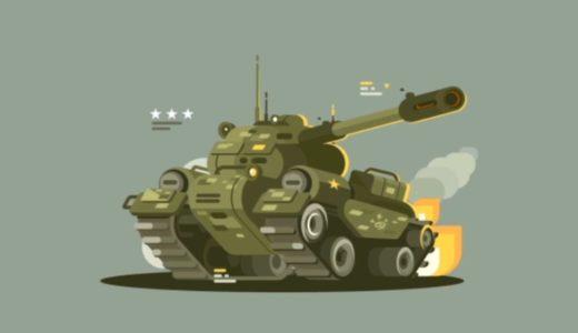 戦争を学べるおすすめ漫画15選【小学生向けから大人向けは戦争別に解説】