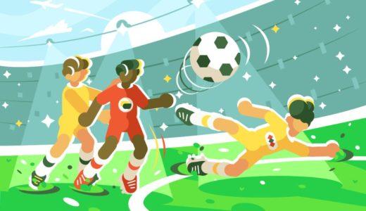 人気のスポーツ漫画35選【名作や野球、サッカー、無料作品まで】