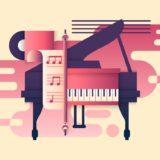 世界や日本の有名作曲家30人一覧!クラシックから現代音楽まで紹介