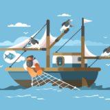 海賊の歴史を学べるおすすめ漫画6選【日本や世界、フィクション作品まで】