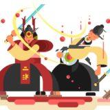 鎌倉時代とはどんな時代?特徴や出来事、年表、主要人物、文化などを紹介