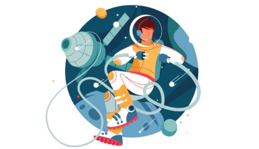 アームストロングとはどんな人?生涯・年表まとめ【性格、名言、人類初の月面着陸などの功績を紹介】