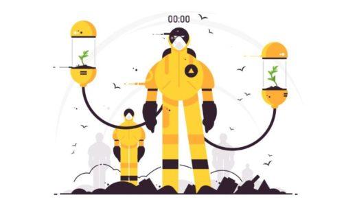 産業革命とは?影響や年表をわかりやすく解説【第1〜4次まで】