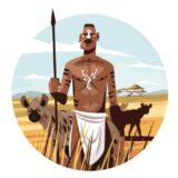 ベルベル人とは?民族の特徴や衣装、有名美人・イケメンも簡単に紹介